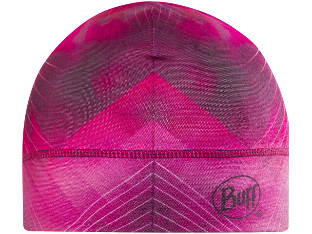 Buff ThermoNet Hat Atmosphere (Pink/Pink)